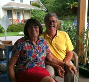 Melanie&ScottSmith(Blacksburg, Va.)