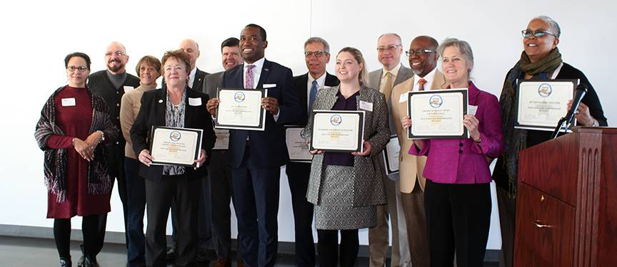 10 businesses, organizations in first group of Living Wage Certification honorees