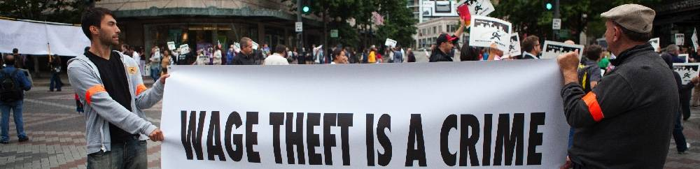 Strengthening Virginia's Laws Against Wage Theft